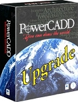 PowerCADD 1-7 to 9 upgrade