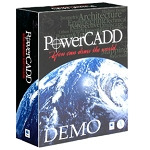 PowerCADD Demo